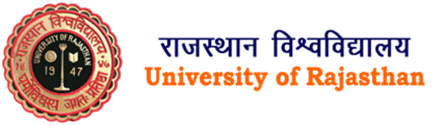 Rajasthan University PMET:PBMET