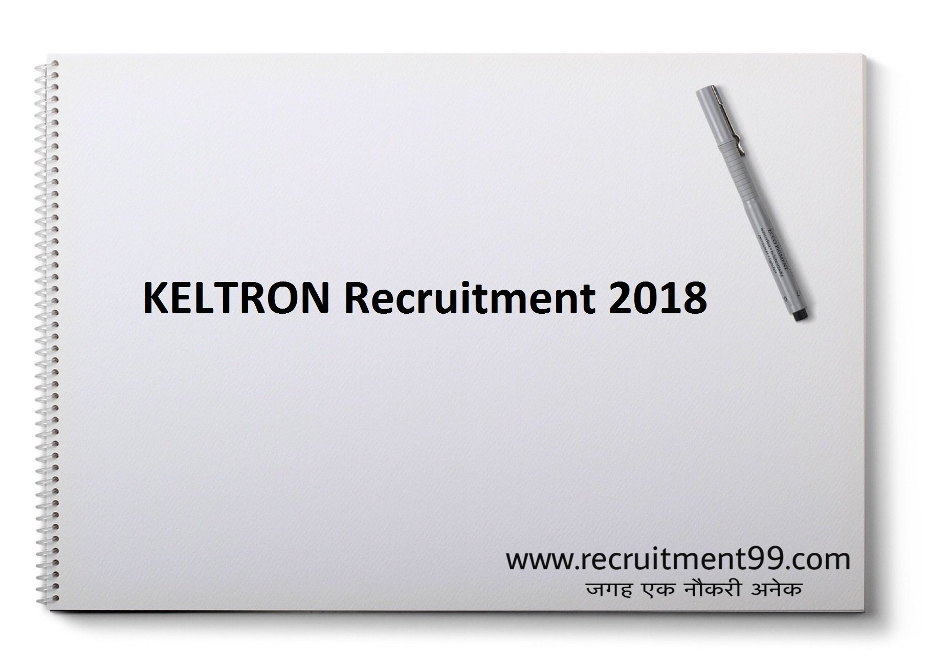 KELTRON Deputy Manager Engineer, Technical Assistant Recruitment Admit Card & Result 2018