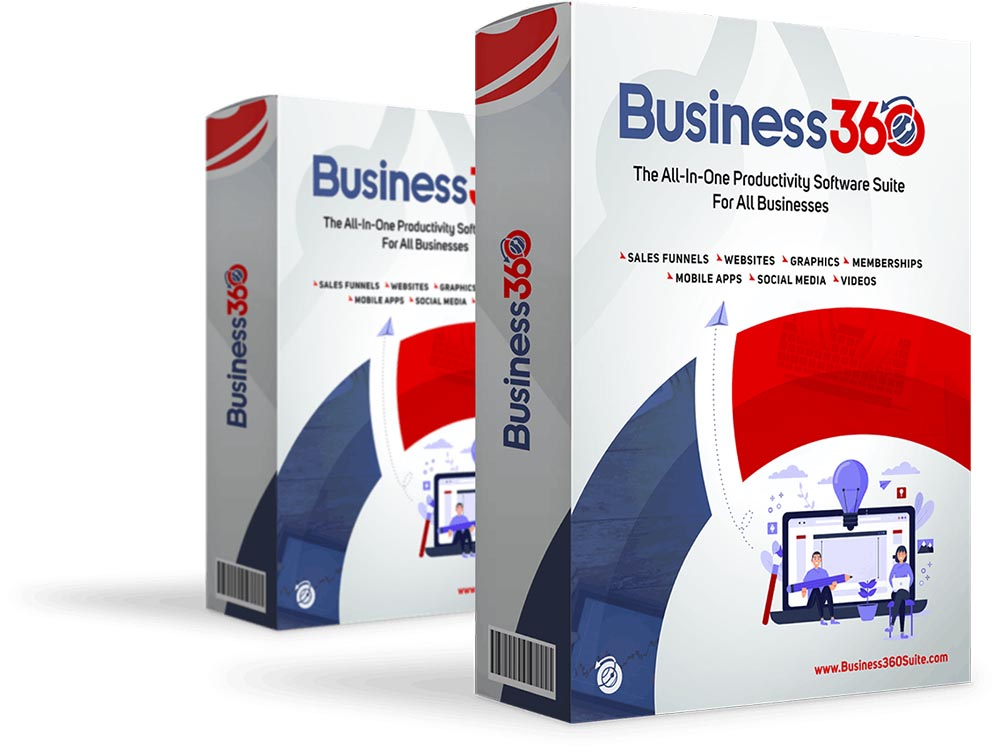Business360 Suites Review